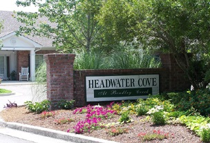 Headwater Cove